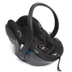 Babyzen YOYO² - Fotelik samochodowy BeSafe - Black 0‑13 kg