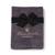 Elodie Details - Kocyk Pearl Velvet Plum Love