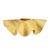 Elodie Details - śliniak Pierrot Sweet Honey