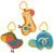 Skip Hop - Grzechotki Safari Trio