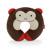 Skip Hop - Zagłówek małpa