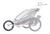 THULE Chariot - Zestaw do joggingu CX2